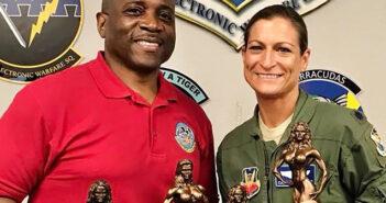 niceville eafb Lt. Col. Carrie Register