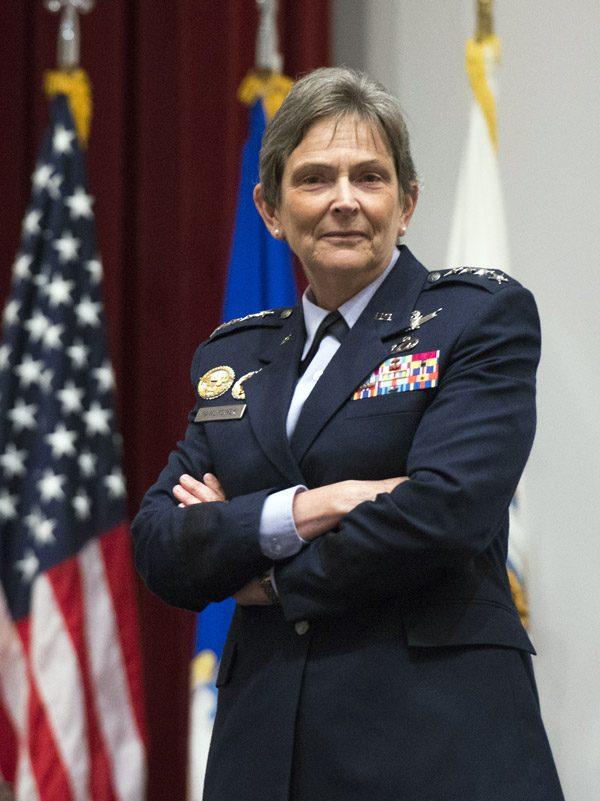 niceville eglin air force base Pawlikowski