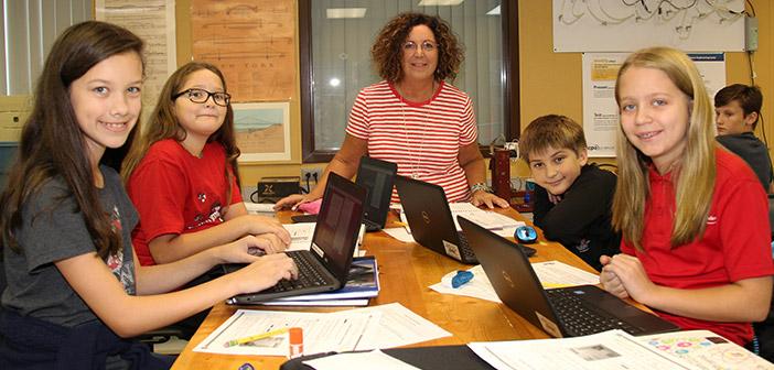 niceville stemm academy Kimberly Gasaway,