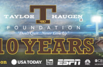 niceville taylor haugen foundation