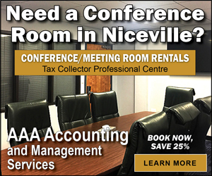 niceville aaa workspace
