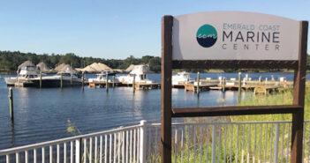 niceville emerald coast marine center