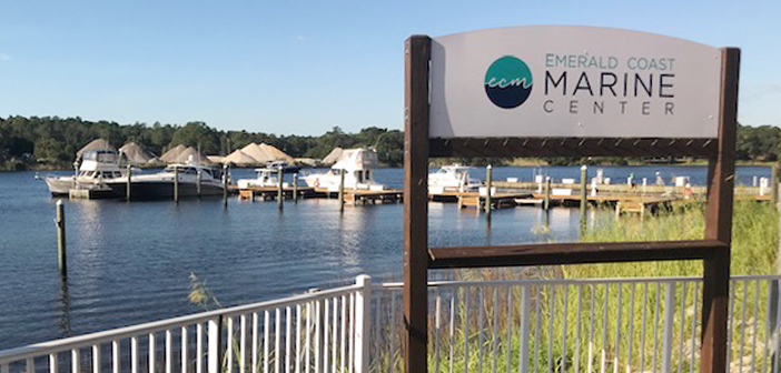 niceville emerald coast marine center