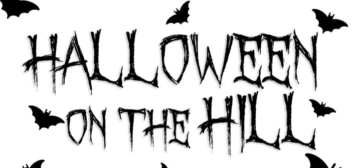 halloween on the hill niceville