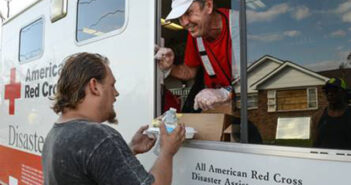 niceville hurricane michael relief red cross