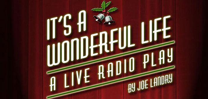 niceville christmas wonderful life