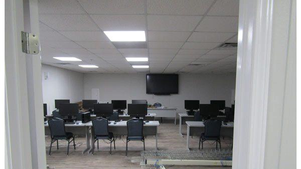 niceville senior center