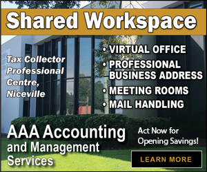 niceville virtual office workplace aaa