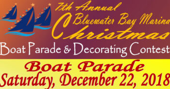 niceville bluewater christmas boat parade