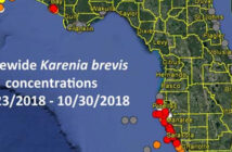 niceville red tide map northwest florida