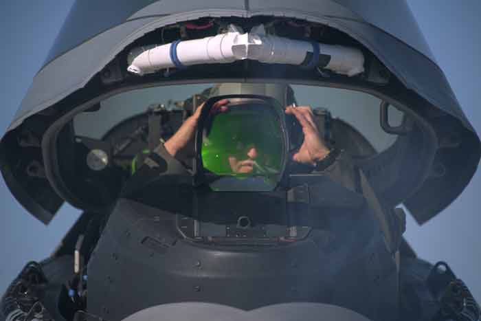 eglin air force base alexander gulick combat archer