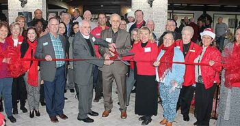 niceville senior center opening