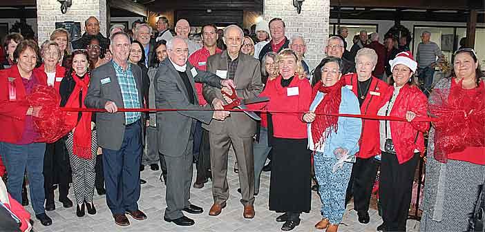 niceville senior center opening