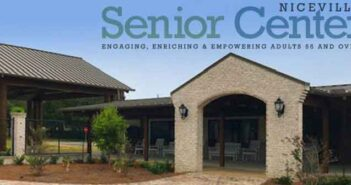 niceville senior center