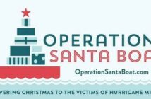 operation santa boat hurricane michael