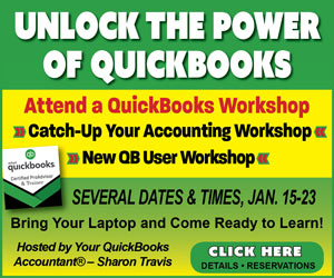 aaa quickbooks workshops