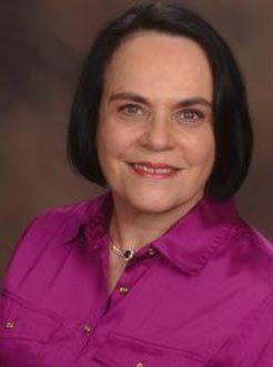 Sharon Travis