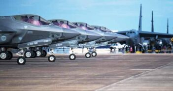 eafb eglin 33rd Fighter Wing evacuated Barksdale Air Force Base, La