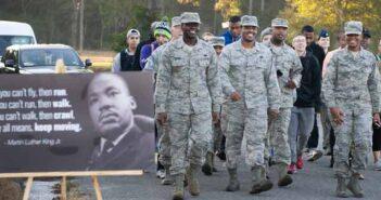 eglin air force base mlk ruck march niceville,fl