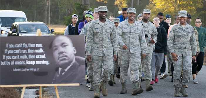 eglin air force base mlk ruck march niceville,fl