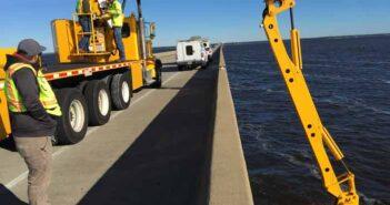 fdot mid-bay bridge closed assesment niceville