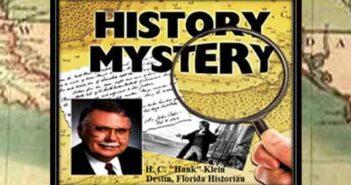 h.c hank klein historian destin