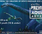 Erth's Prehistoric Aquarium Adventure Jan. 25 in Niceville [PHOTOS]