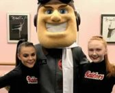 NWF State College debuts new mascot