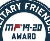 NWFSC named Military Friendly School