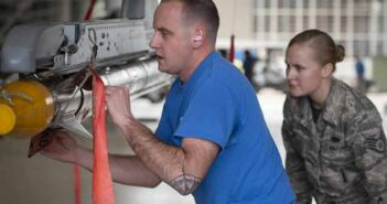 eglin air force base loadcrew Staff Sgt. Jonathan Atstupenas, 96th Aircraft Maintenance Squadron