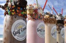 gulf coast burger company shakes