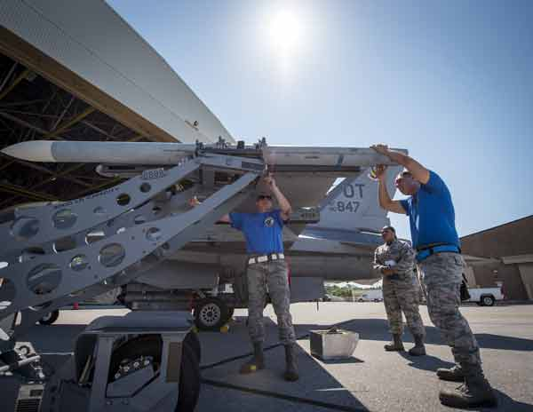 eglin afb loadcrew competition