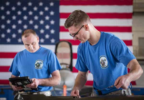 eglin air force base loadcrew competition