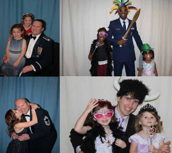 father daughter dance niceville