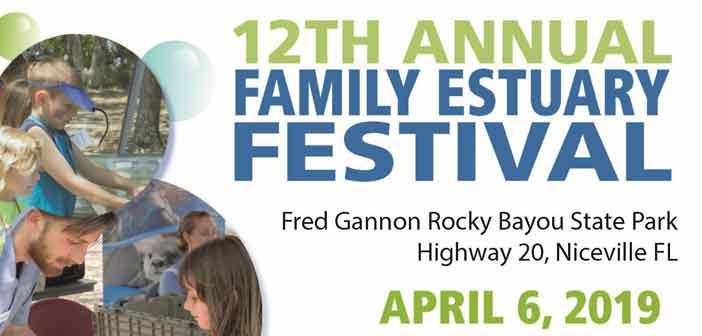 Family Estuary Festival in Niceville 2019