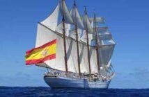 Juan Sebastián de Elcano pensacola