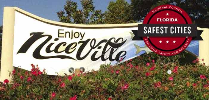 Niceville safe City