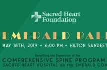 Sacred Heart Foundation Emerald Ball