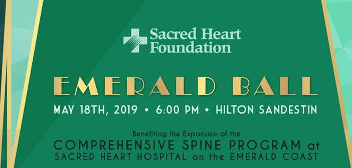 Sacred Heart Foundation Emerald Ball