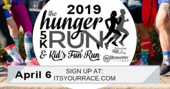 Hunger Run in Niceville