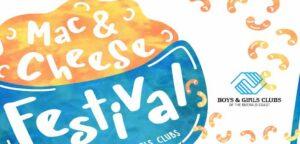 Mac & Cheese Festival Destin