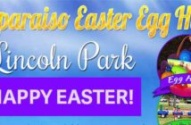 Easter Egg Hunt Valparaiso