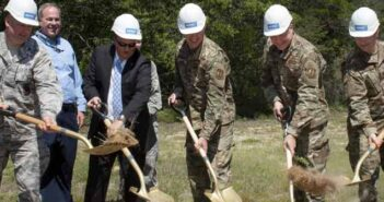 eafb eglin munitions research complex groundbreaking