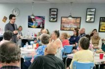 Niceville Senior Center May 2019 Calendar
