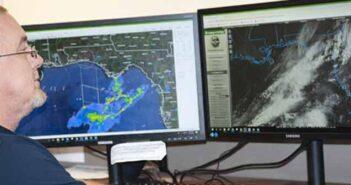 hurricane season 2019 eglin air force base