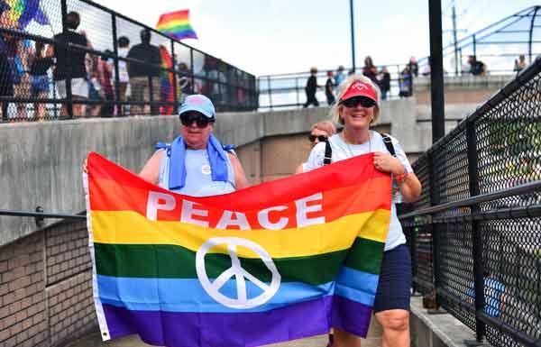 pride walk niceville fla