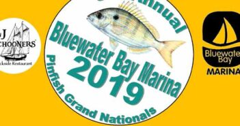 pinfish grand natinals 2019 bluewater Bay