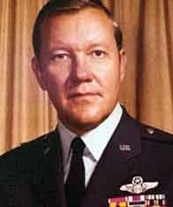 "Brigadier General USAF (Ret) Donald ""Don"" E. Haugen"
