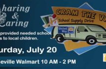 cram the van sharing & caring niceville