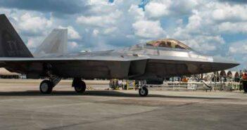 eglin air force base f-22 raptor hot seats